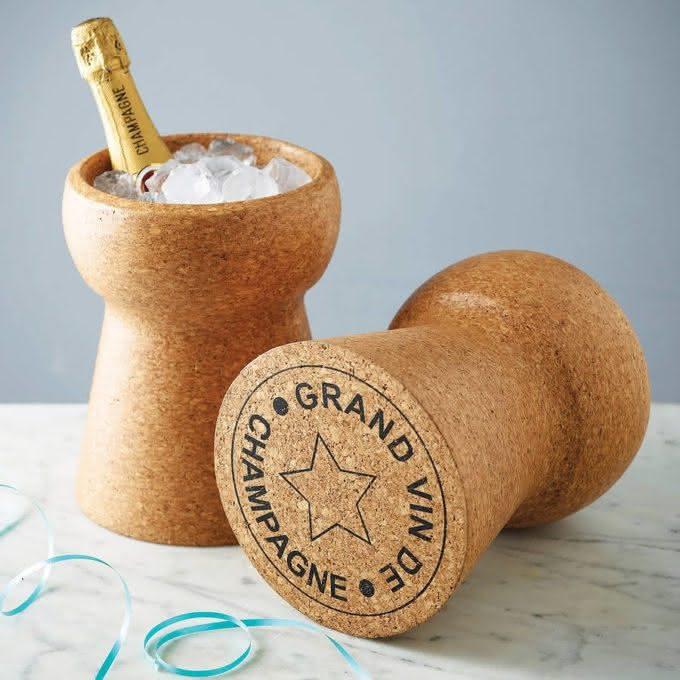 Champagne-Cork-Chiller, cooler-rolha-champagne, cooler-rolha, cooler-inovador, por-que-nao-pensei-nisso, pnpn