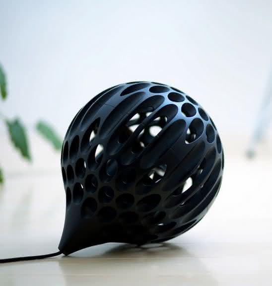 Aero-Sphere, o-ventilador-design, por-que-nao-pensei-nisso, design, inovacao, ventilador 1