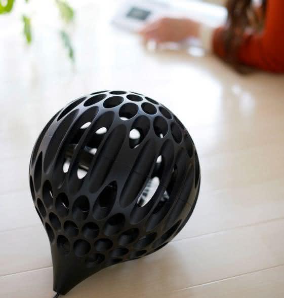 Aero-Sphere, o-ventilador-design, por-que-nao-pensei-nisso, design, inovacao, ventilador 4