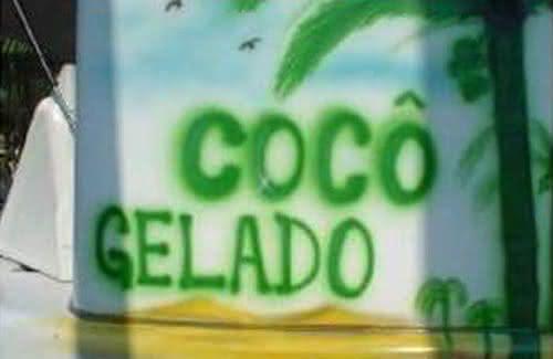 CocoGelado