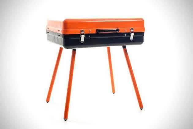 Epicoa-Portable-Rotisserie-Grill, maleta-para-churrasco, maleta-churrasqueira, mala-para-churrasco, churrasco, porque-nao-pensei-nisso 2