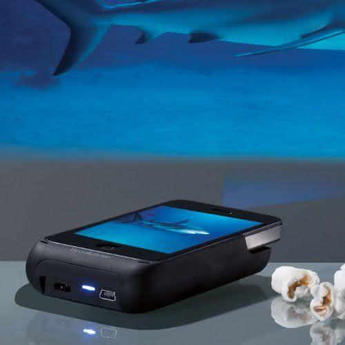 iphone-pocket-projector, por-que-nao-pensei-nisso, gadget 2