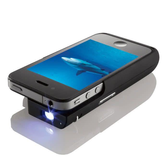 iphone-pocket-projector, por-que-nao-pensei-nisso, gadget