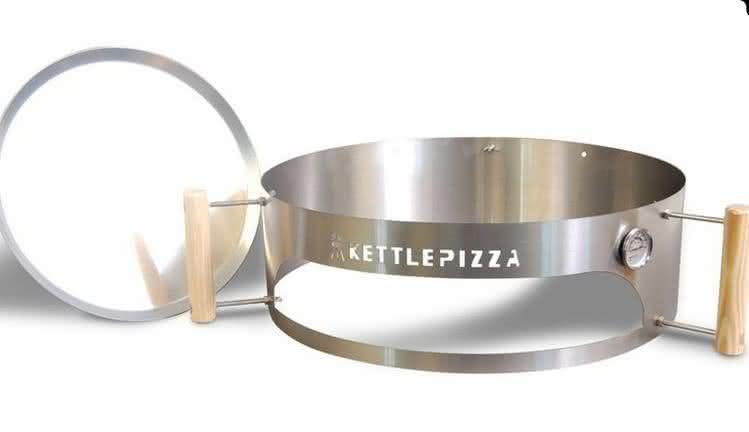 Kettle-pizza, forno-de-pizza-para-churrasqueira, inovacao, design, cozinha, food, por-que-nao-pensei-nisso 6