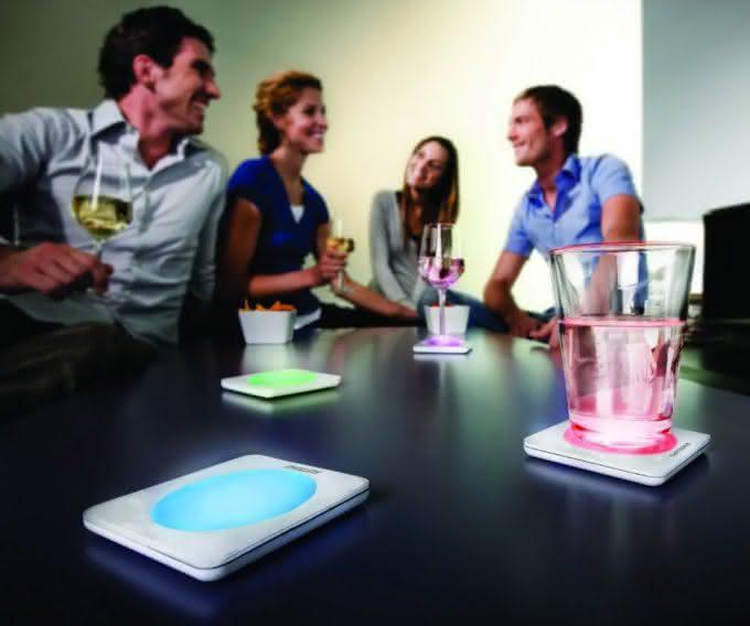 Philips-Lumiware, porta-copos-luminosos, philips, decoracao, design, inovacao, por-que-nao-pensei-nisso 1