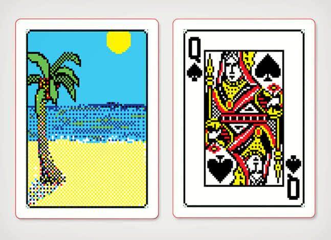 solitaire-exe-playing-cards, jogo-de-cartas, paciencia, design, jogo-paciencia, cartas, carteado, geek, oldschool, design 2