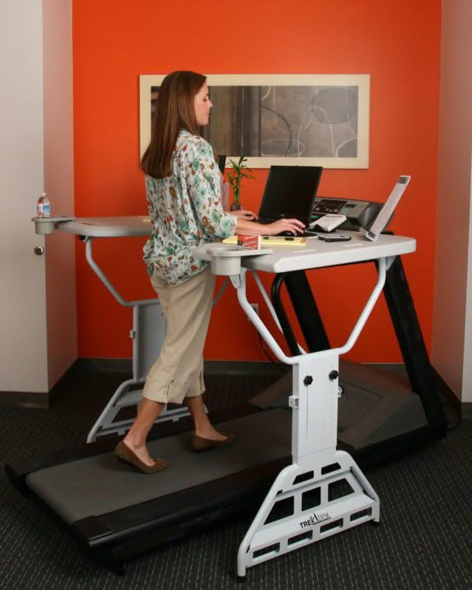 Treadmill-Desk, escritorio-de-esteira, esteira-ergometrica, design, inovacao, porquenaopenseinisso 1
