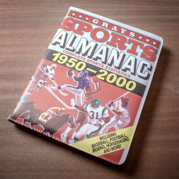 back-to-future-grays-sports-almanac-ipad-case, almanaque-de-esportes, de-volta-para-o-futuro, capa-para-ipad, por-que-nao-pensei-nisso
