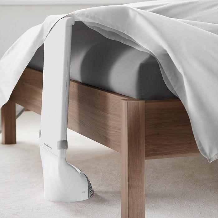 bed-fan-personal-cooling-system, ventilador-de-cama, ventilador, ventilador-para-cama, porque-nao-pensei-nisso