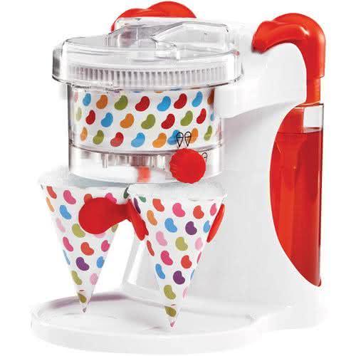 Jelly-Belly-Dual-Ice-Shaver, maquina-de-fazer-raspadinha, maquina-de-raspadinha, raspadinha, verao-raspadinha, raspadinha-de-gelo, por-que-nao-pensei-nisso 2