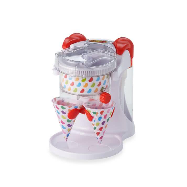 Jelly-Belly-Dual-Ice-Shaver, maquina-de-fazer-raspadinha, maquina-de-raspadinha, raspadinha, verao-raspadinha, raspadinha-de-gelo, por-que-nao-pensei-nisso