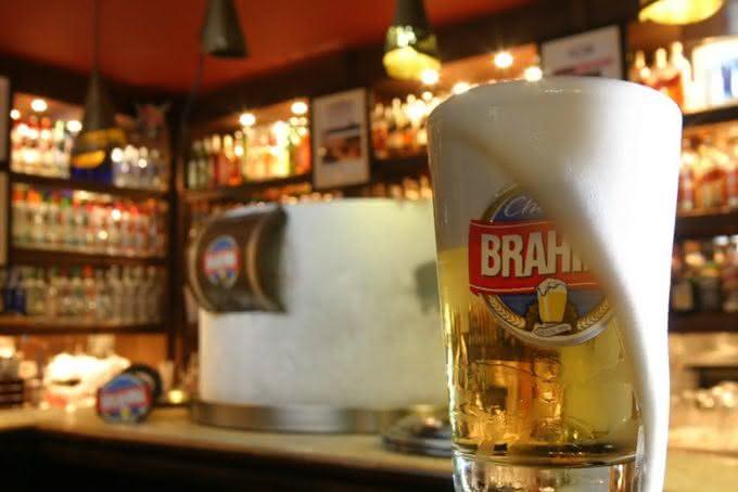 Brewmaster A Geladeira Bar Retr 244 De Cerveja Por Que N 227 O
