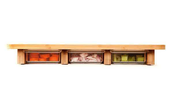 one-stop-chop, tabua-de-carne, tabua-com-compartimentos, tabua-com-reservatorio, por-que-nao-pensei-nisso 3