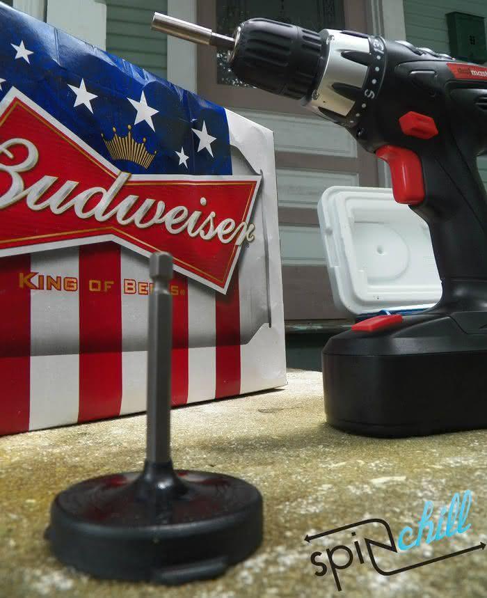 Spin-Chill, gele-sua-cerveja-em-30-segundos, cerveja-gelada-rapido, gelar-cerveja-rapido, por-que-nao-pensei-nisso 2