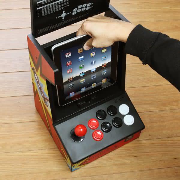 Duo-Pinball, Duo-Pinball-for-ipad, iCade, icade-for-ipad, arcade, ipad, fliperama, arcade-ipad, pinball-para-ipad, arcade-para-ipad, por-que-nao-pensei-nisso 8