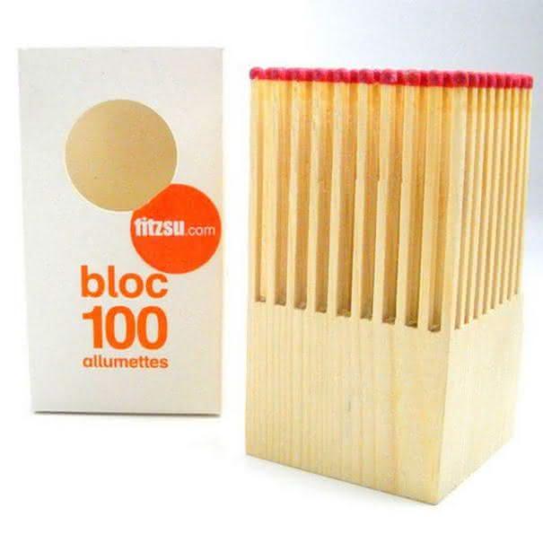 Wooden-Matches-Block, embalagens-criativas, embalagens-design, design-de-embalagem, design-de-embalagens, embalagem-de-produtos, embalagens-divertidas, por-que-nao-pensei-nisso 21