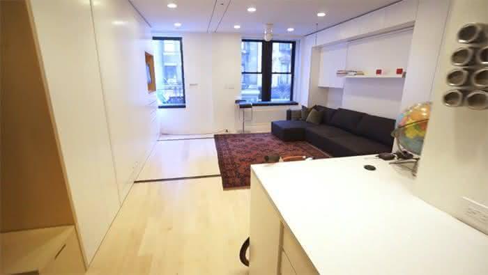 apartamento-modular, moveis-inteligentes, apartamento-manhatan, apartamento-32-m-2-modular, apartamento-que-se-transforma, por-que-nao-pensei-nisso