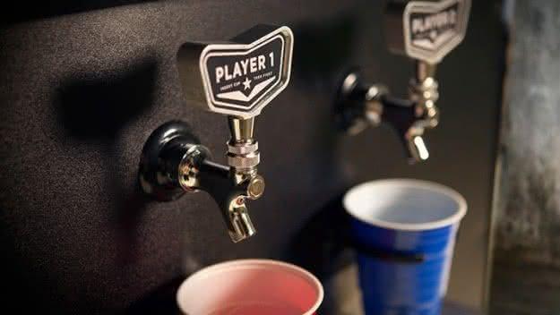 McKinney, beercade, fliperama-cerveja, arcade-cerveja, video-game-cerveja, arcade-beer, por-que-nao-pensei-nisso 4