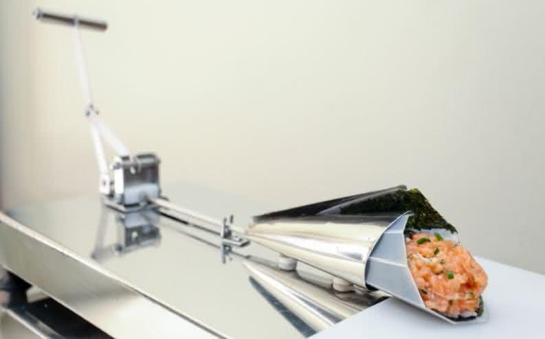 maquina-de-fazer-temaki, Eugenio-Ferrao, japa-express, temaki-em-casa, temaki, por-que-nao-pensei-nisso