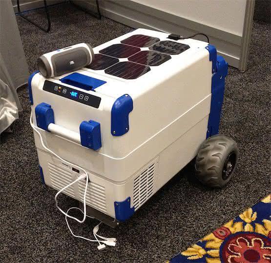 Solar-cooler, solar-cool-tech, cooler-energia-solar, gelar-cerveja, gelar-cerveja-energia-solar, por-que-nao-pensei-nisso