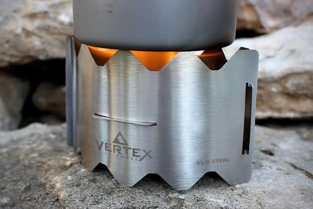 Vertex-Ultralight-Backpacking-Stove, fogueira-portatil, fogareiro-portatil, produto-acampamento, acampar, como-fazer-fogueira, por-que-nao-pensei-nisso 3