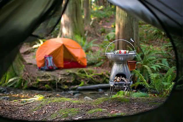 BioLite-BaseCamp-Stove, fogueira-portatil, fogareiro-portatil, acampamento, fazer-fogo, acampar, por-que-nao-pensei-nisso 2