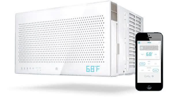 Inova 231 227 O Gelada Conhe 231 A O Ar Condicionado Wi Fi Por