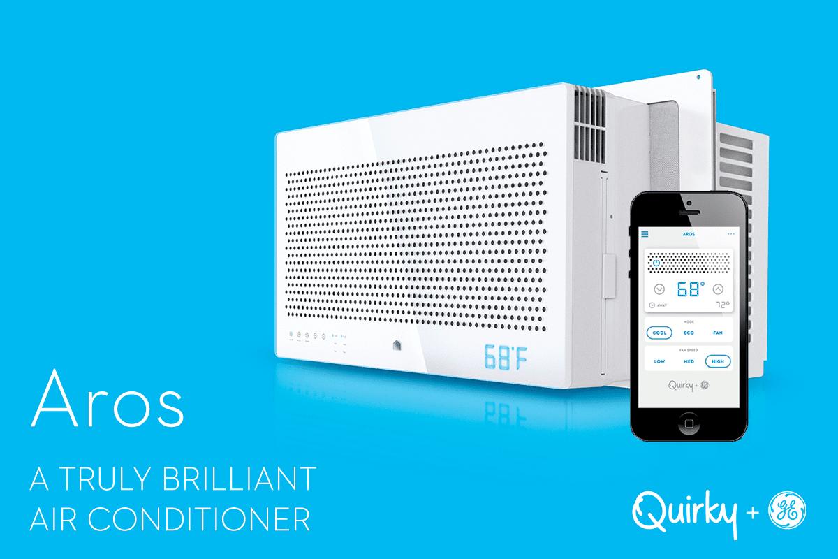 Inovação gelada: conheça o ar condicionado Wi Fi! Por que não  #019BCA