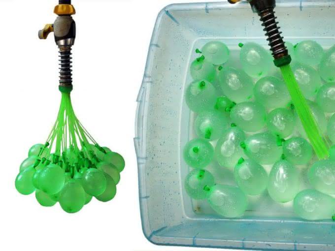 Bunch-O-Balloons, bexiga-de-agua, bexiga-gerra-de-bexiga, guerra-de-agua, por-que-nao-pensei-nisso 4