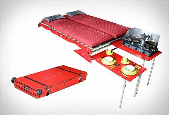 swissroombox-camper-suitcase, RoomBox-freeTech, cama-para-acampar, cama-carro, acampar, barraca-camping-carro, cama-para-camping, acampamento, por-que-nao-pensei-nisso 6