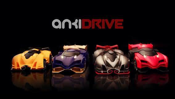 Anki-DRIVE-Starter-Kit, autorama-smartphone, autorama-iphone-ipad, corrida-carrinho-controle-remoto, por-que-nao-pensei-nisso 2