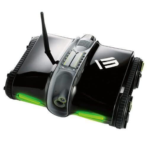 Rover-2-0-App-Controlled-Wireless-Spy-Tank, carro-controle-remoto-ipad, controlado-por-ipad, controle-de-ipad-iphone, por-que-nao-pensei-nisso 3