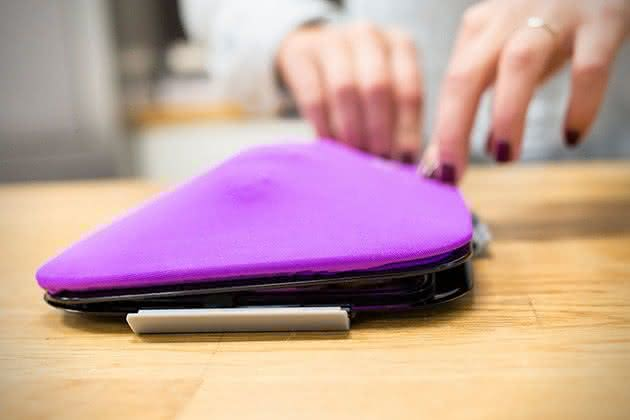 Compleat-FoodSkin-Lunchbox, lancheira-flexivel, lancheira-inovadora, marmita-moderna, por-que-nao-pensei-nisso 2