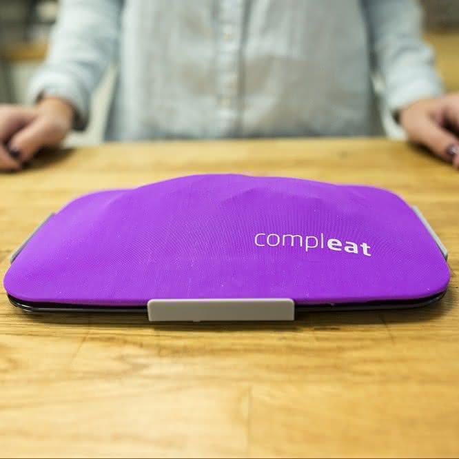 Compleat-FoodSkin-Lunchbox, lancheira-flexivel, lancheira-inovadora, marmita-moderna, por-que-nao-pensei-nisso 23