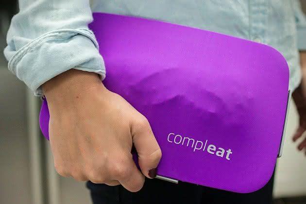 Compleat-FoodSkin-Lunchbox, lancheira-flexivel, lancheira-inovadora, marmita-moderna, por-que-nao-pensei-nisso 4