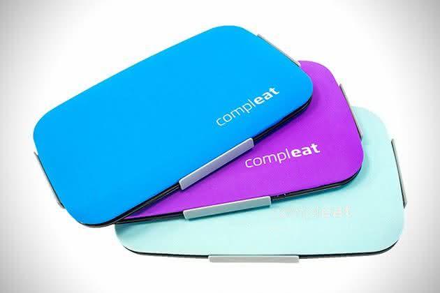 Compleat-FoodSkin-Lunchbox, lancheira-flexivel, lancheira-inovadora, marmita-moderna, por-que-nao-pensei-nisso 5