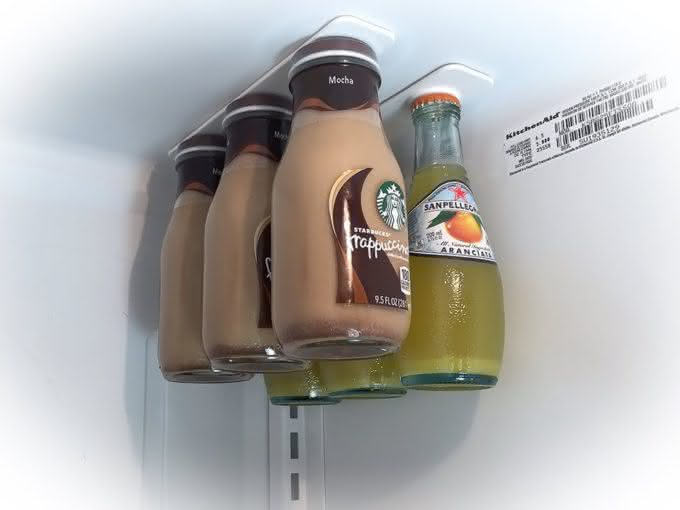 BottleLoft, varal-de-cerveja, suporte-de-cerveja, organizar-geladeira, por-que-nao-pensei-nisso 2