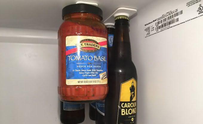BottleLoft, varal-de-cerveja, suporte-de-cerveja, organizar-geladeira, por-que-nao-pensei-nisso 7