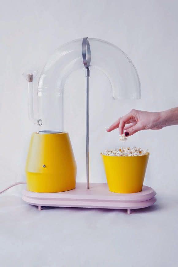 Jolene-Carlier-Popcorn-Monsoon, Popcorn-Monsoon, pipoqueira-design, quanto-custa-pipoqueira, milho-pipoca, por-que-nao-pensei-nisso 7