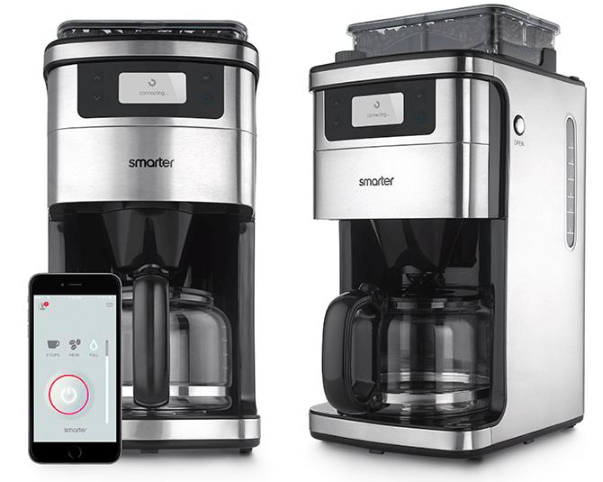 smarter-coffee-machine, wi-fi-coffee-machine, cafeteira-wi-fi, maquina-de-cafe-wi-fi, cafeteira-inteligente, cafe-pelo-celular-smartphone, por-que-nao-pensei-nisso 1