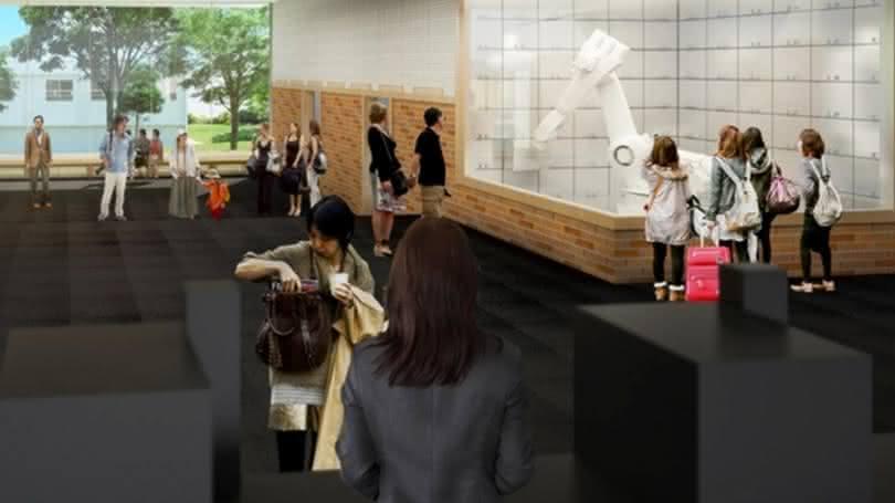 Henn-Na-hotel, hotel-robos-japao, hotel-robotico-japao, hotel-gerenciado-robos, robos-administram-hotel, Henn-Na-Hotel-robot, por-que-nao-pensei-nisso, pnpn
