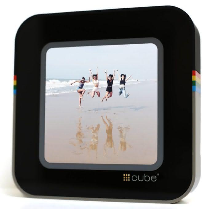 Instacube, porta-retrato-instagram, porta-retrato-digital, insta-cube-porta-retrato, retrato-instagram, por-que-nao-pensei-nisso, pnpn 2