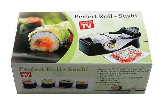 Perfect-Sushi-Roller-by-Leifheit, maquina-de-fazer-sushi, como-fazer-sushi, como-fazer-comida-japonesa, sushi-roll, por-que-nao-pensei-nisso, pnpn 5