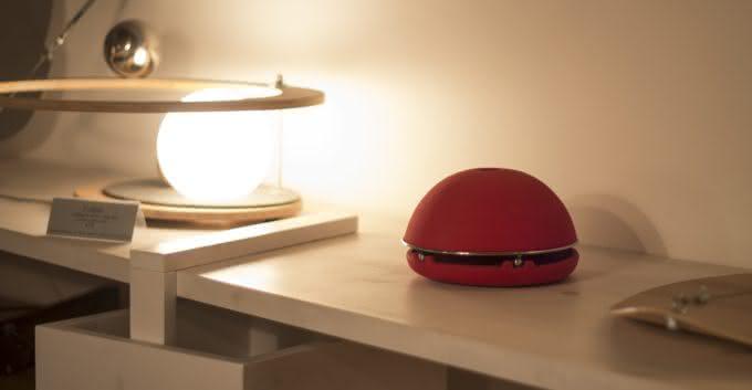 Egloo-Candle-powered-heater, aquecedor-de-argila, aquecedor-sustentavel, aquecedor-baixo-custo, aquecedor-gasta-pouca-energia, sustentabilidade, por-que-nao-pensei-nisso