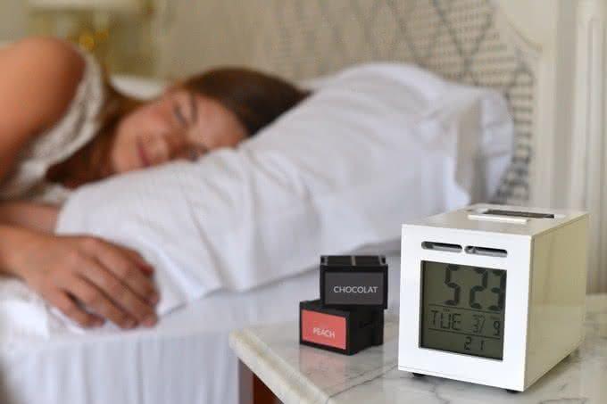 sensor-wake, sensorwake, despertador-aromas, despertador-com-cheiro, fragrancias, despertador-inovaodor, por-que-nao-pensei-nisso, pnpn