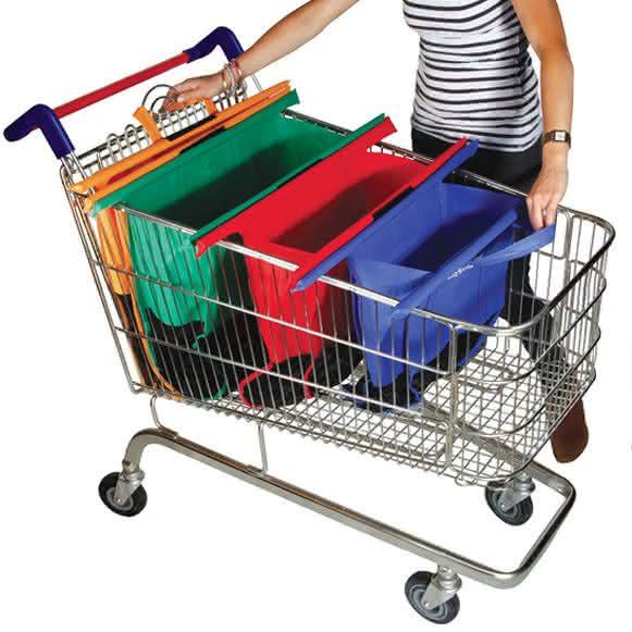 trolley-bags, sacola-supermercado-sustentavel, sacola-mercado-verde, be-green, sacola-inovadora, sacola-plastica-supermercado, sacolas, eco-bag, por-que-nao-pensei-nisso 2