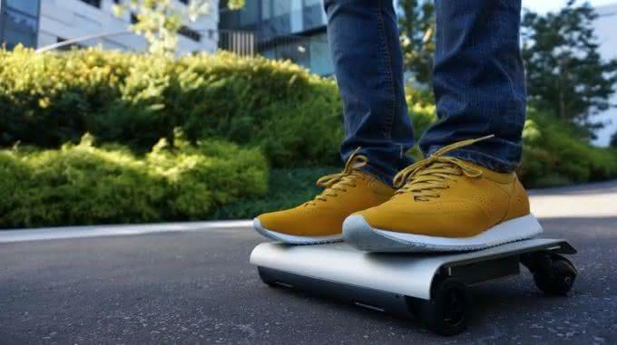 Walk-Car-Cocoa-Motors-Inc, eletric-car, carro-eletrico, veiculo-eletrico, transporte-verde, meio-de-trasporte-inovador, carro-eletrico-inovador, inovacao, por-que-nao-pensei-nisso 0000