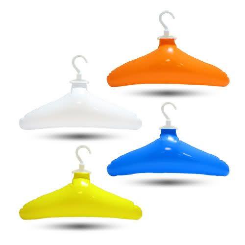inflatable-hangers, cabide-inflavel, cabide-compacto, cabide-mala, cabide-roupa, roupa-amassada, desamassar-roupa-cabide, viagem, por-que-nao-pensei-nisso 2