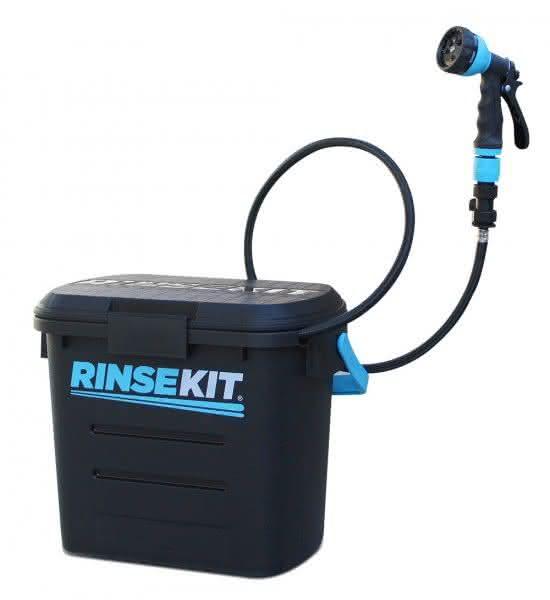 rinse-kit, car-wash-rinse-kit, chuveiro-portatil, chuveiro-praia, lavagem-portatil, rinse-kit-car-trunck, por-que-nao-pensei-nisso