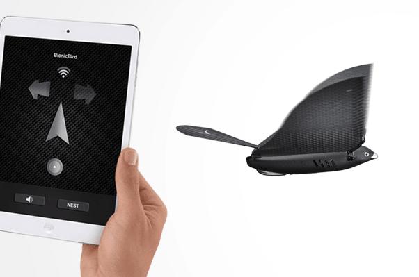 Bionic-Bird-Smartphone-Controlled-Robotic-Bird, passaro-controle-remoto, passaro-bionico, controle-remoto, quanto-custa-controle-remoto, por-que-nao-pensei-nisso 6